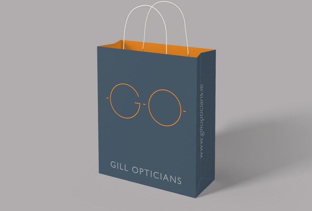 Gill Opticians
